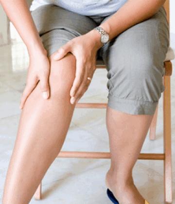 Natural Pain Treatment